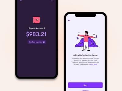 Wildcard - Savings Defender Feature