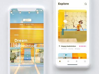 每日设计3/100 - 图片筛选 app design app 界面设计 界面 交互 interface interface design 商标 设计 应用 ux 图标 ui