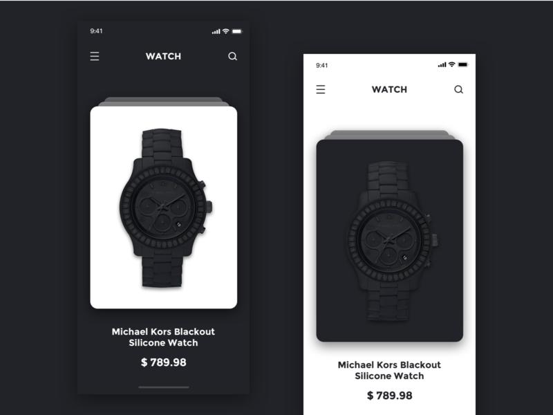Day5- watch watch app 手表 watch ui 设计 应用程序设计 应用 ux 图标 ui