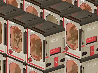 Bio capsule