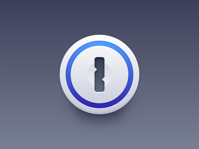 1password Redesign + Replacement icns yosemite 1password lock password mac app icon security key icns