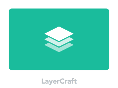 LayerCraft - Photoshop Plugin photoshop plugin addon panel slice assets layer ps script action freebie download