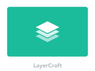 LayerCraft - Photoshop Plugin photoshop plugin addon panel slice assets layer ps script action freebie download