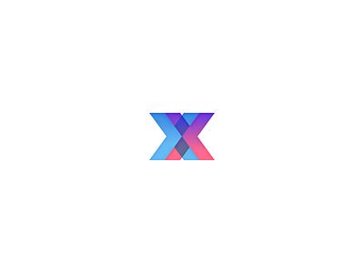 Something is working in progress logo x