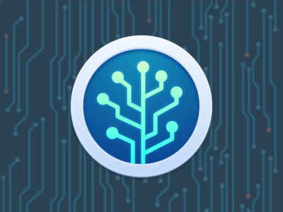 SourceTree  App Icon Redesign + Replacement icns