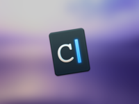 Caret App Icon Replacement