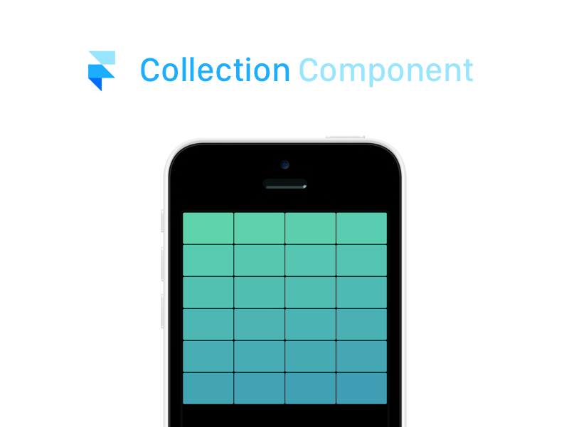 Framer CollectionComponent cell grid module prototype code component collection framerjs framer