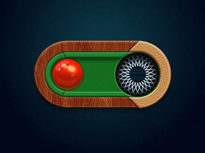 Snooker unlock