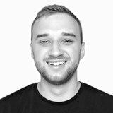 Dmitriy Nikulin | Logos & Branding