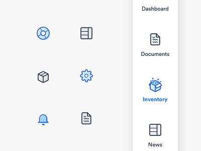 Icon set easter egg icons icon set ui design ui app