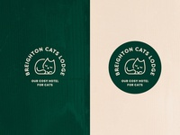Breighton Cats Lodge logo