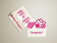 And te winners are...