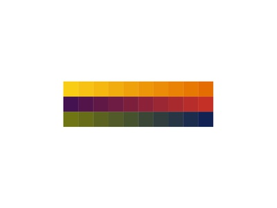 Badson Dribbble ColorPalette1