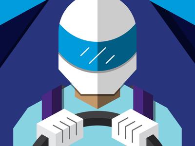 Speed Avatar