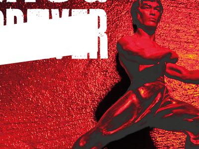 Sneakee Lee sneak-preview artwork music red