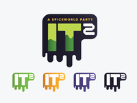 I.T. Squared: A SpiceWorld Party