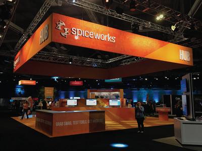 Spiceworks Hub
