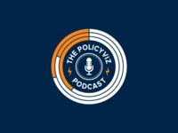 The Policyviz Podcast Logo
