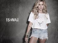 ISWAI Photoshoot