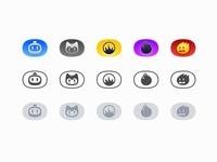 Sticker_Display