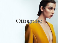Ottografie — Fashion Photography