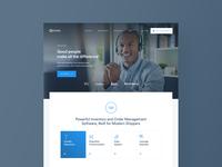STORD—Web Design