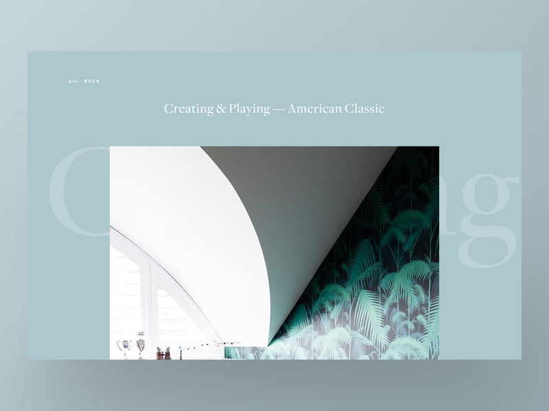 Stock Dutch Design—Sub-Categories marquee haarlem netherlands dutch big typo type animation typography bright colours interior design rainbow pastel colour colourful serif minimal interface webdesign ui website
