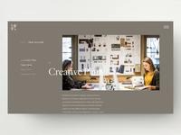 Stock Dutch Design—Sticky Side-nav