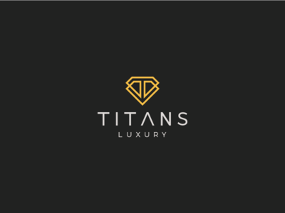 Titans Luxury Logo