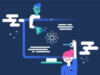 Learn, play, build for work, powered by Watson.