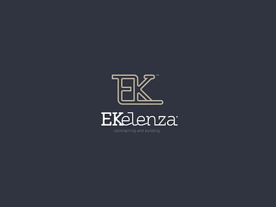 EKelenza - Visual Identity identity visual - ekelenza