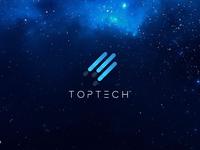 TopTech Rebranding