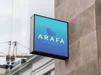 Arafa Interiors logo