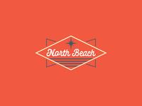 North Beach Branding