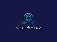 Artromida Rebranding