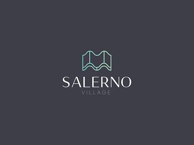 Salerno Village identity identity village salerno