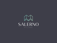 Salerno Village identity