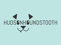 Hudson Houndstooth