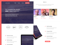 Specter - Responsive Email + Online Template Builder
