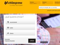 Chilexpress - Home