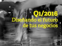 Q1/2016 Reporte proyectos UX & Servicios