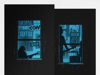 DrupalCon Seattle Scoutbook
