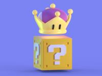 Super Mario Bros. Super Crown