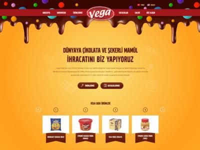 Vega Gıda