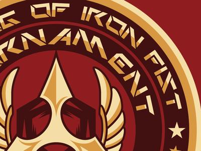 Iron Fist Tournament