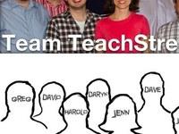 Team TeachStreet