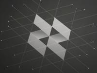 Logo '' ZZ '' / Construction