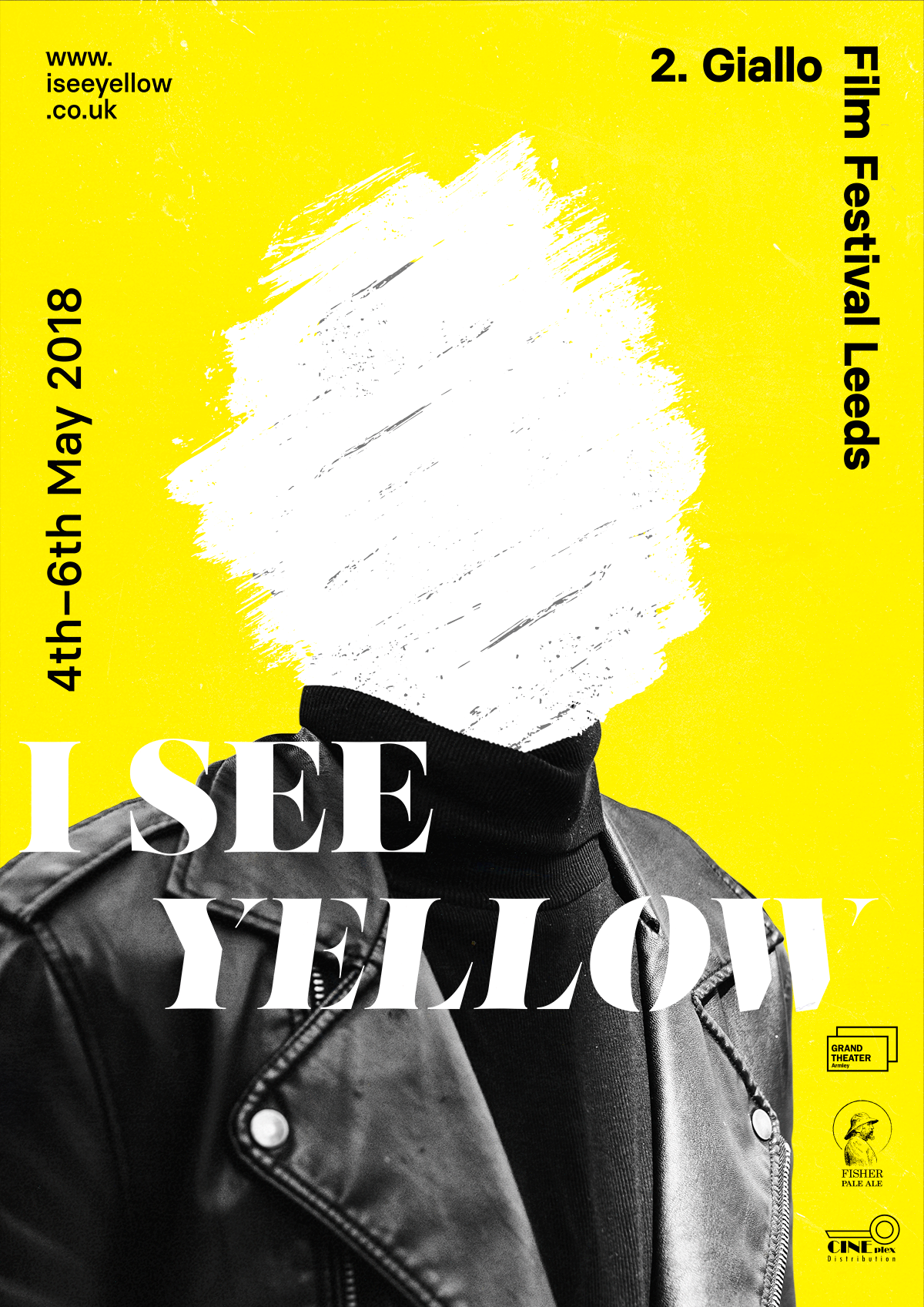 Film festival i see yellow poster 01