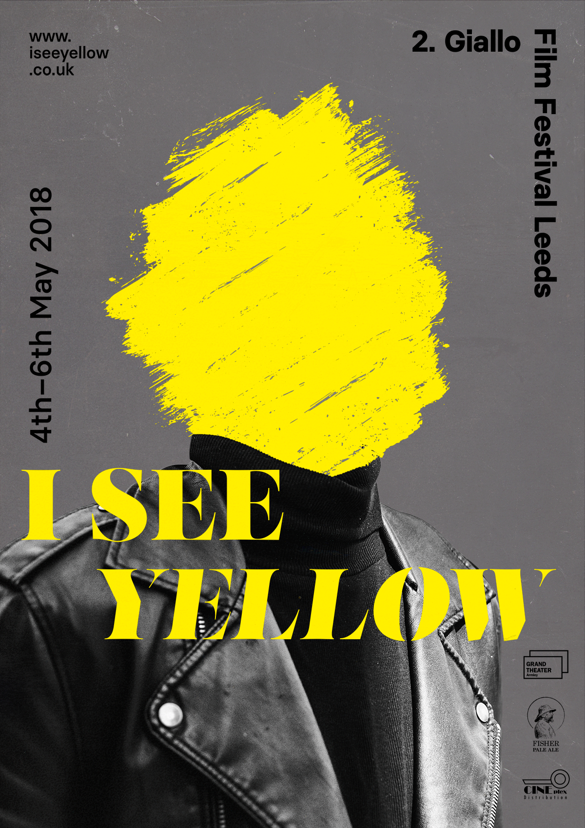 Film festival i see yellow poster 04