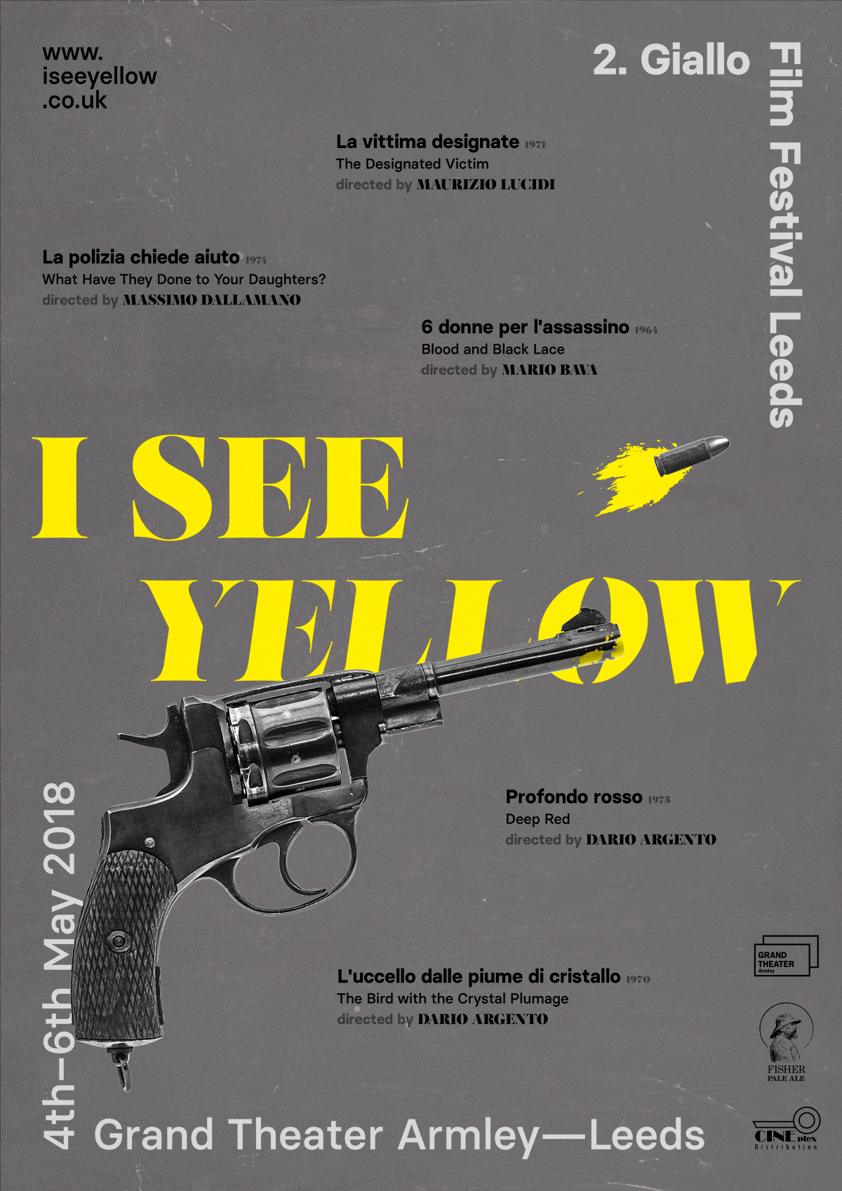 Film festival i see yellow poster 03